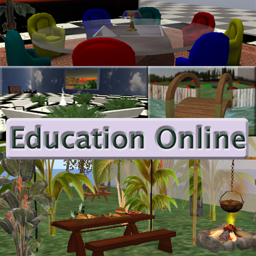 Education Online Headquarters
